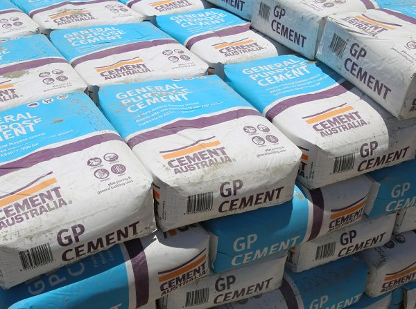 Cement Australia General Purpose Concrete